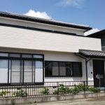 長沼町1598万(外観)