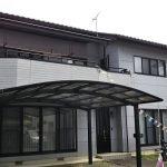 2019.8.21 前橋市青柳町1480万(平成14年築)、4SLDK、駐車場3台可、カーポート付