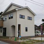 2019.8.12 前橋市北代田町新築2080万、4LDK、駐車場3台可