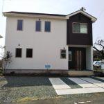 2020.3.26 渋川市渋川1880万(平成30年築)、4SLDK、駐車場4台可