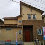 昭和町1480万(外観)
